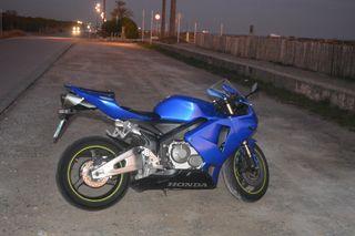 motos honda cbr 600 rr