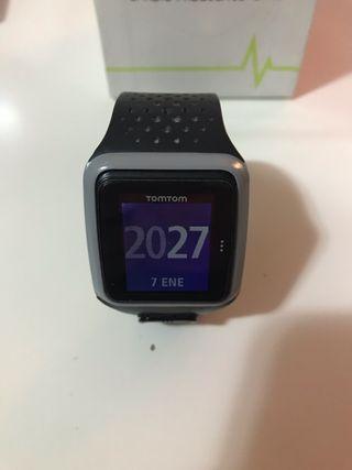 Reloj runner TomTom