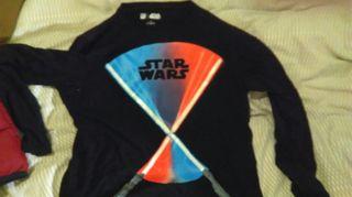 Camiseta Star Wars Gap