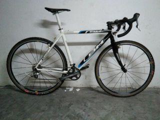 BH expert de ciclocross/carretera