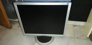 monitor TFT Samsung Syncmaster 901n
