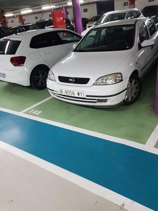 Opel Astra 2000