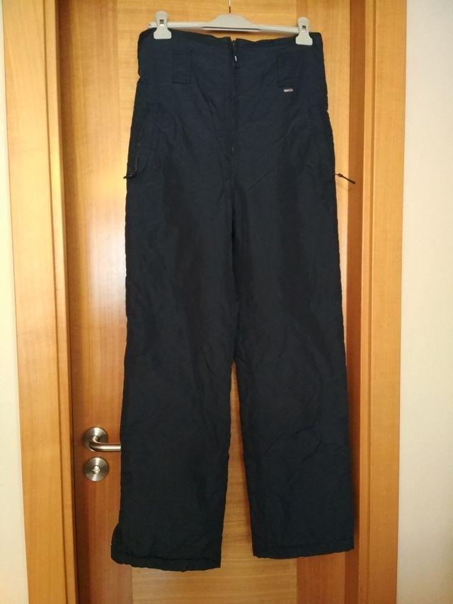 Pantalon de esquiar , nieve, ski ASTROLABIO