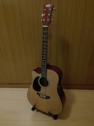 Guitarra para zurdos (LH)