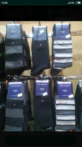 calcetines Tommy hilfiger originales Packs