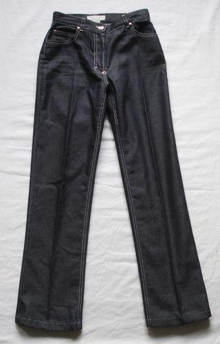 purificación garcia . pantalones vaquero