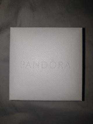 """Pandora """"Snake"""" Bracelet"""