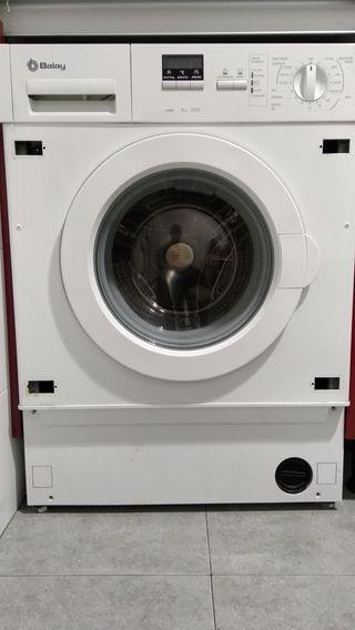 lavadora Balay ti 6212
