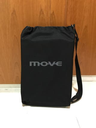 Trona Jané Move
