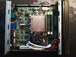 Ordenador ITX NC9NDL-2550