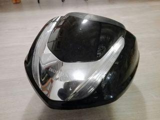 Maletin baùl Honda sh125i semi-nuevo
