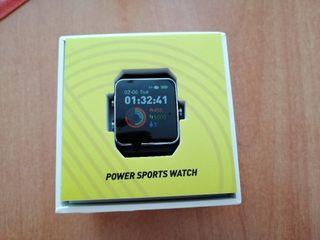 Smartwatch Muy Completo. Con GPS.