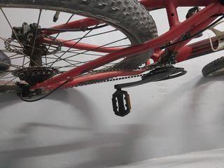 Bici BBk 1
