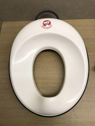 Adaptador wc infantil baby bjorn