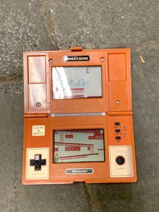 Donkey Kong Nintendo Multi Screen