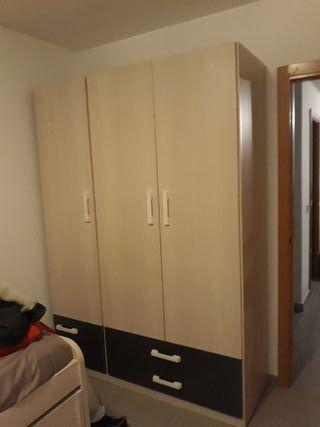 armario 2 + 1