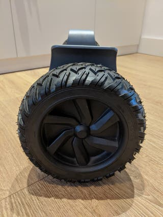"""Cool & Fun 8.5 """" Hoverboard Hummer SUV 700w"""