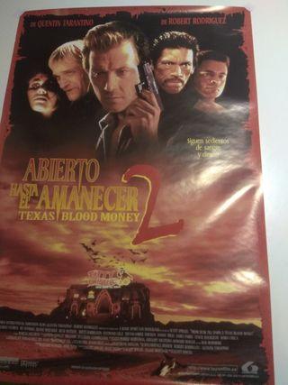 Posters películas