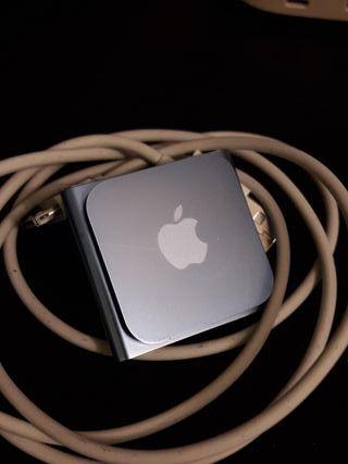 iPod nano 6° generación