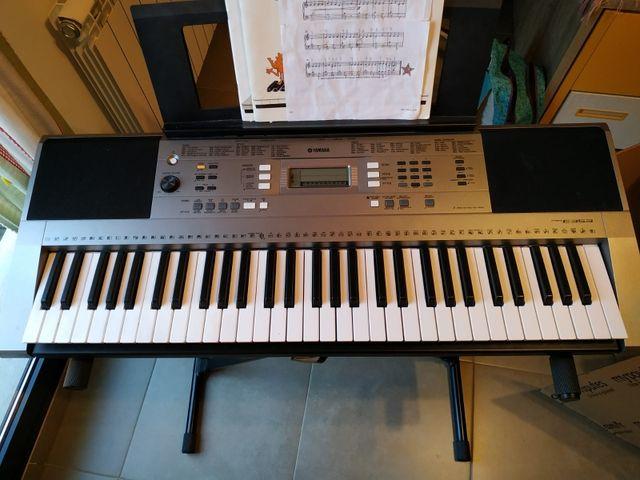 Teclado Organo Yamaha E353