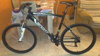 Bicicleta B-Pro Sport talla XL