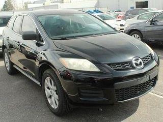 Mazda Mazda cx 7 2009