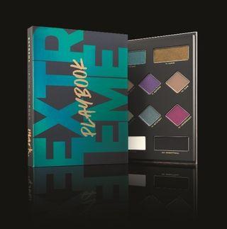 Extreme PlayBook makeup
