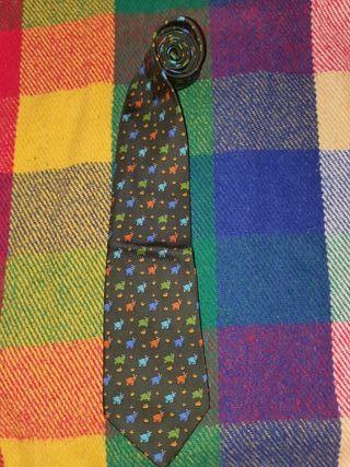 Corbata Loewe
