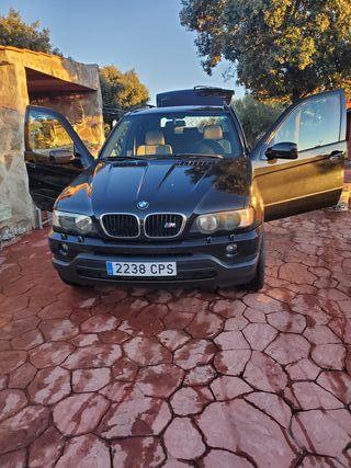 BMW X5 2004 3.0i automatico