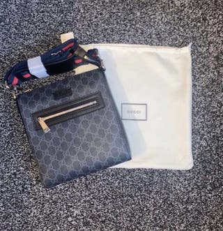 Gucci Messenger Bag/Pouch
