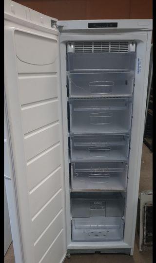 deja wasap congelador vertical de cajones 1.85 de