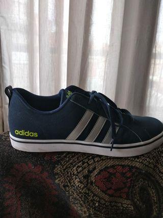 bambas Adidas num 46