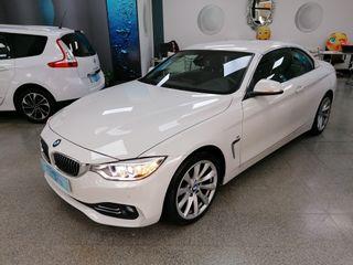 BMW Serie 4 420d Automática 2p