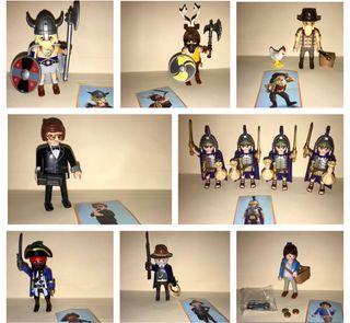 Playmobil Movie serie 1
