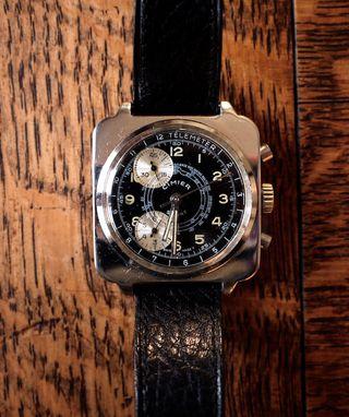 Precioso reloj Cimier