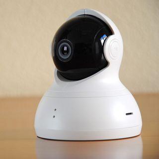 Camara Xiaomi Yi Dome - Seguridad en hogar