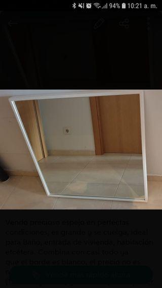 Vendo lindo Espejo