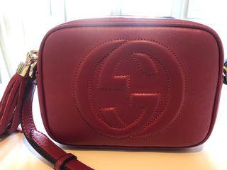 Soho Bag