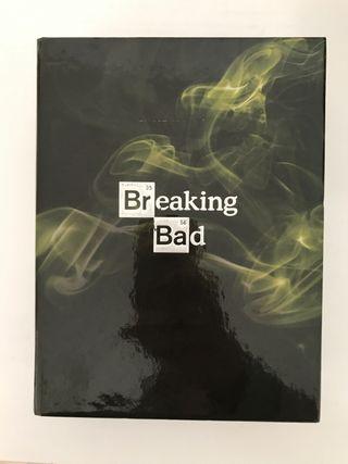 Serie completa Breaking bad