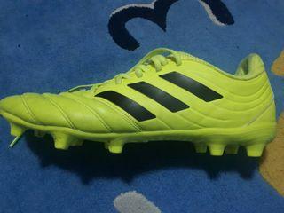 Bota futbol Adidas Copa 19.3 FG Fluor