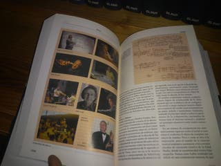 Enciclopedia El Pais. Salvat