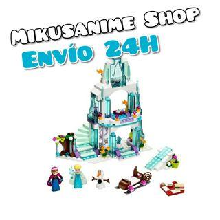 Castillo Frozen 316 piezas lego
