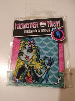 Funda Monster High Movil