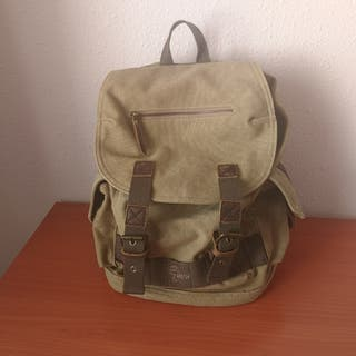 Mochila Militar Vintage