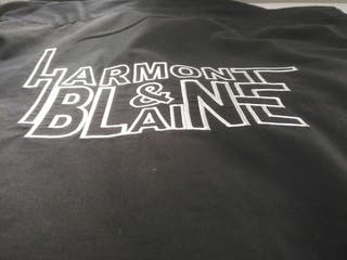 Camisa HARMONT & BLAINE
