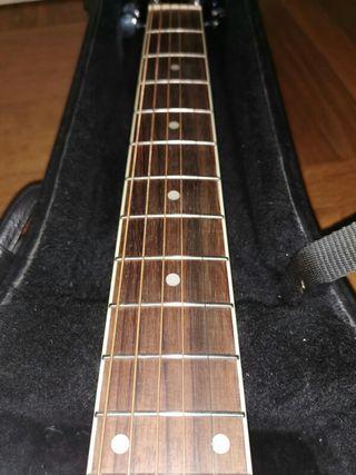 guitarra ibañez