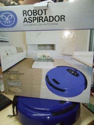 Robot aspiradora JRD