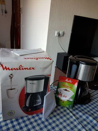 Moulinex subito (como nueva)