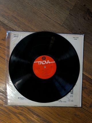 """Vinilo LP. Astor Piazzola """"Adios Nonino"""""""