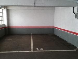 Busco plaza de Garaje compartida Gijon
